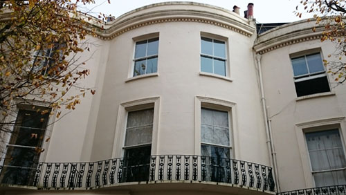 brunswick road hove sash window restoration and refurbishment